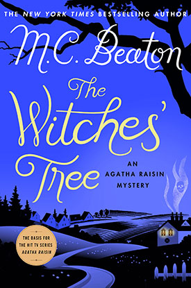 The Witches Tree by M. C. Beaton