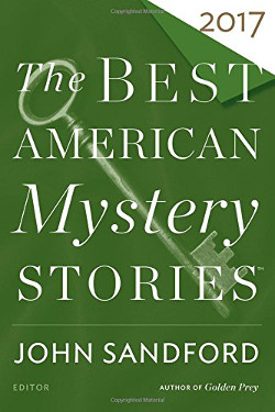 Review The Best American Mystery Stories 2017 Edited By John Sandford