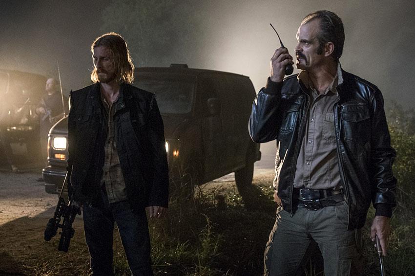 "The Walking Dead Power Rankings 8 13: ""Do Not Send Us Astray"