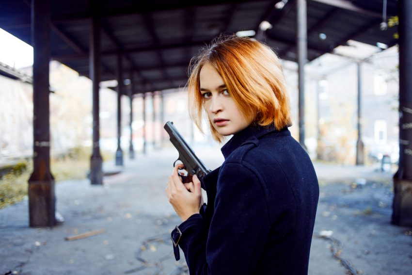 women detective characters who inspire me criminal element