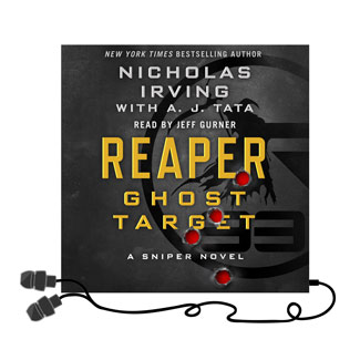 Reaper: Ghost Target: Audio Excerpt - Criminal Element