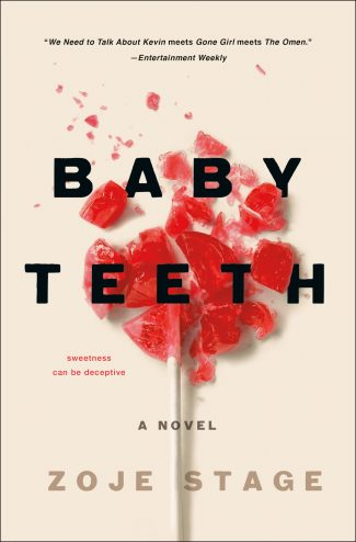 Review Baby Teeth By Zoje Stage Criminal Element