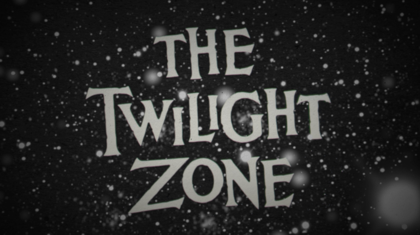The Twilight Zone Noir: Crimes and Criminals in Rod Serling's Series