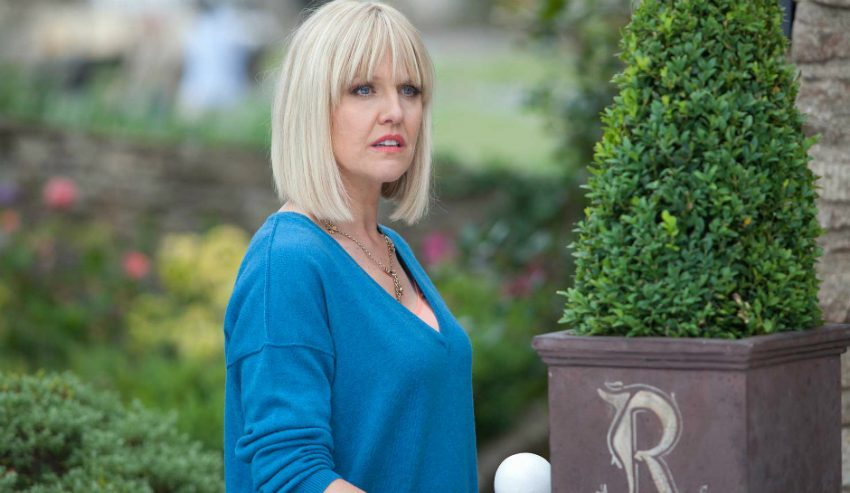 agatha raisin  Early Stills from Season 2 of Agatha Raisin - Criminal Element