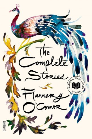 Cover of The Complete Stories of Flannery O'Connor