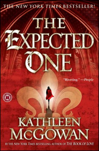 Cover for The Expected One by Kathleen McGowan
