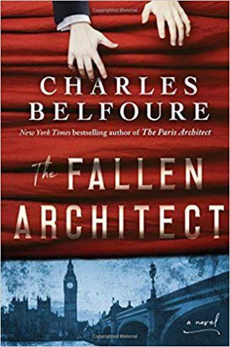 The Fallen Architect cover