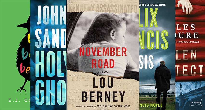 New Books to Read This Week