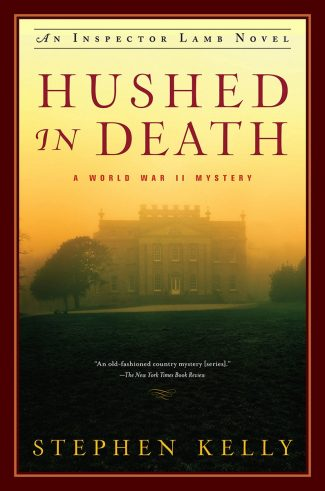 Hushed in Death by Stephen Kelly