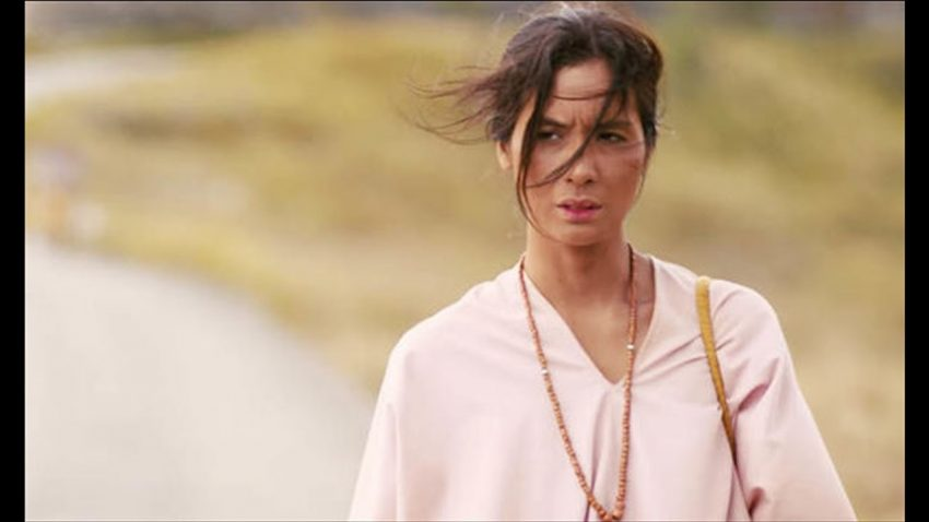 Marsha Timothy in Marlina The Murderer in Four Acts
