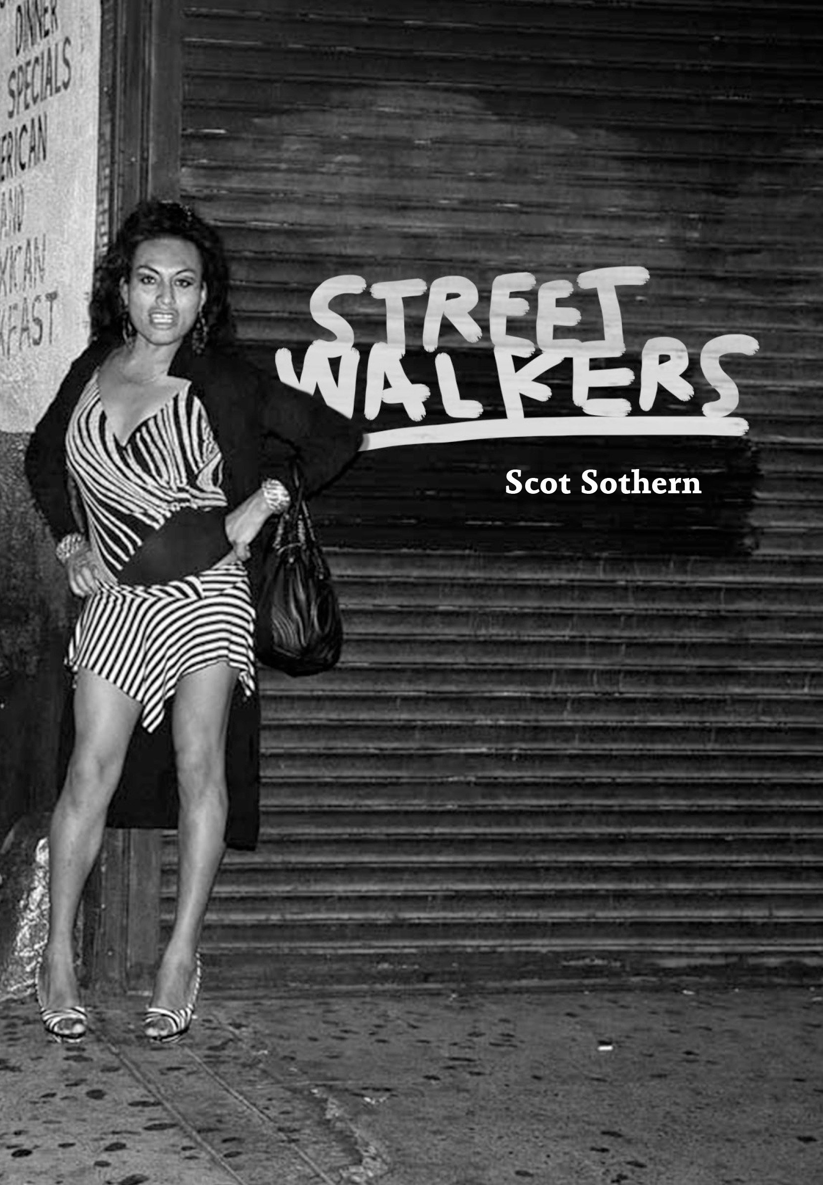 Streetwalkers by Scot Sothern