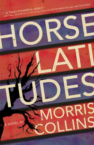 Horse Latitudes by Morris Collins