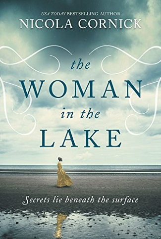 The Woman in the Lake by Nicola Cornick