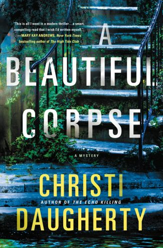 A Beautiful Corpse by Christi Daugherty