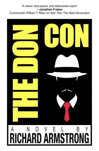 The Don Con by Richard Armstrong