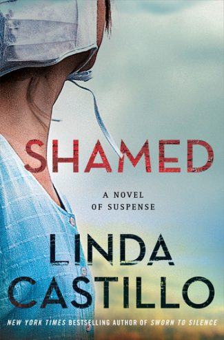 Shamed by Linda Castillo