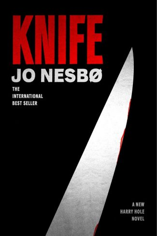 The Razor's Edge: Bestselling author Jo Nesbø on what shapes Harry Hole  mysteries | Eye News,The Indian Express