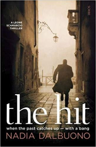 The Hit by Nadia Dalbuono
