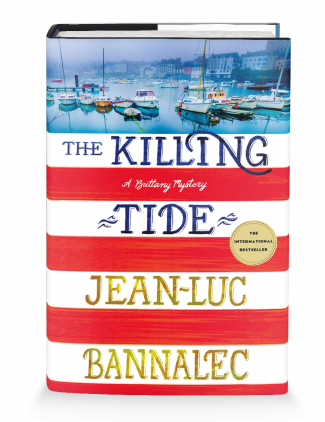 Book Review The Killing Tide By Jean Luc Bannalec