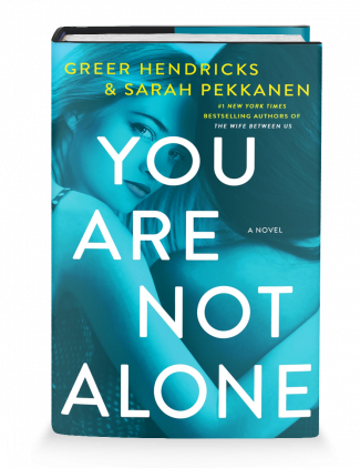 You Are Not Alone Images