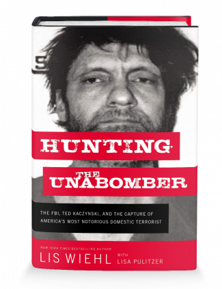 Q A With Lis Wiehl Author Of Hunting The Unabomber
