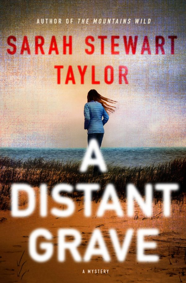 A Distant Grave Cover