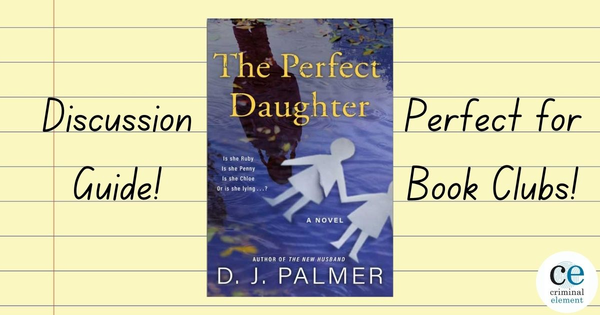 the perfect daughter discussion guide perfect for book clubs!